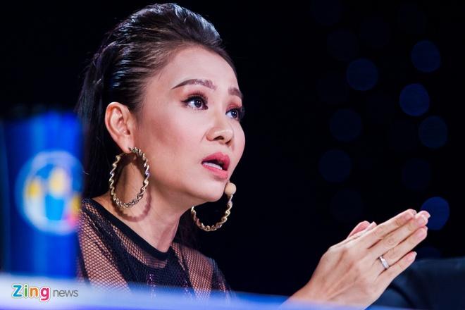 'Chang trai ban bun bo' gay chu y nhat vong truc tiep Idol hinh anh 4