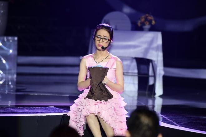 Hoa Minzy bi loai o Guong mat than quen sau khi gia My Chi hinh anh 1