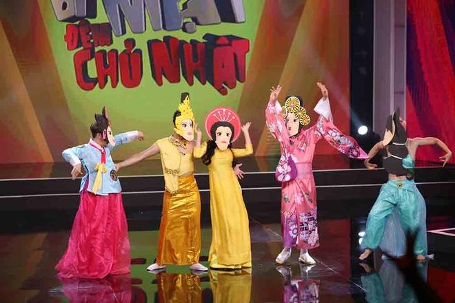 Thanh Duy Idol bi Tran Thanh 'danh' toi boi trong game show hinh anh 1