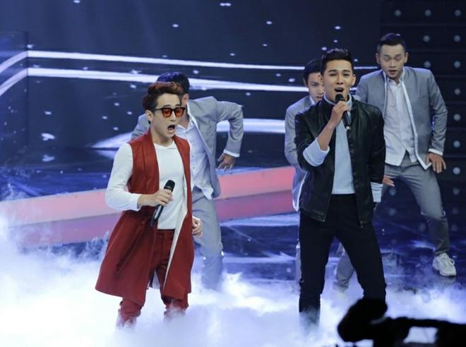 Vo Minh Lam xo nga co dau, cuop chu re o game show hinh anh 15