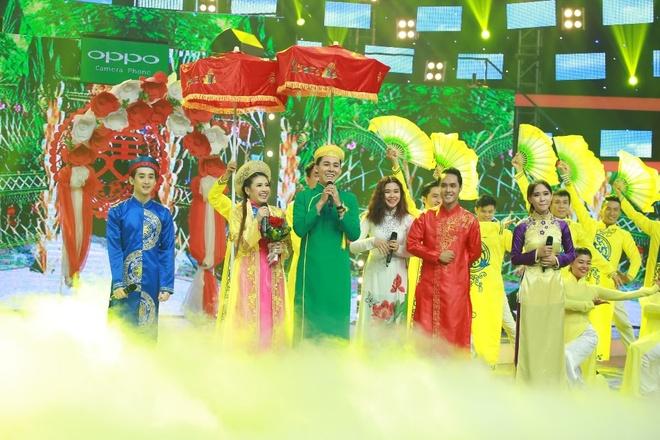 Vo Minh Lam xo nga co dau, cuop chu re o game show hinh anh 16