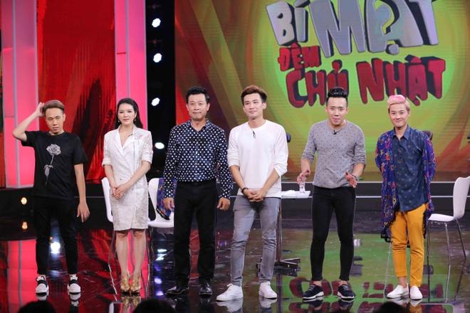 Thanh Duy Idol bi Tran Thanh 'danh' toi boi trong game show hinh anh 15