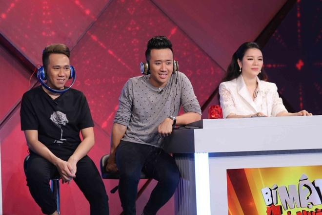 Thanh Duy Idol bi Tran Thanh 'danh' toi boi trong game show hinh anh 4