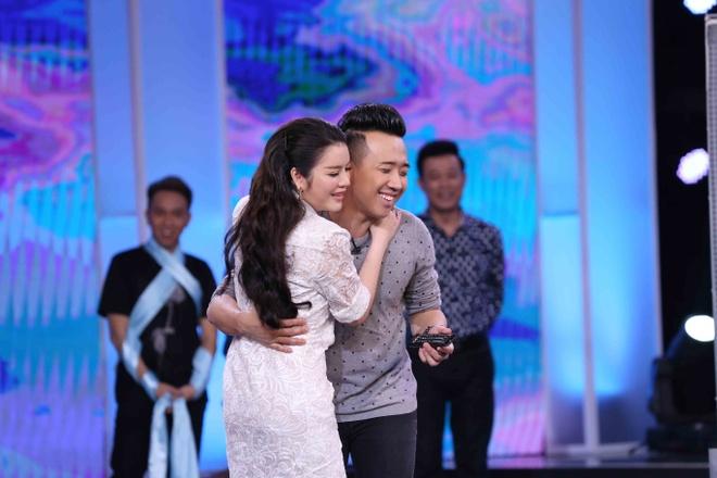 Thanh Duy Idol bi Tran Thanh 'danh' toi boi trong game show hinh anh 7