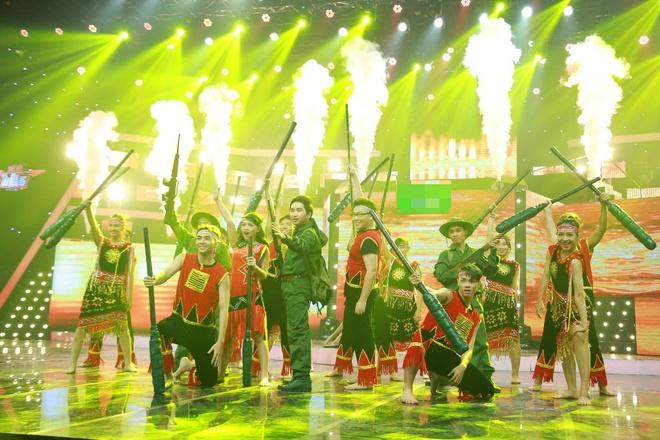 Vo Minh Lam xo nga co dau, cuop chu re o game show hinh anh 14