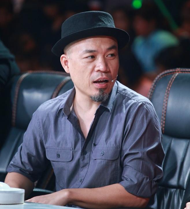 Vo Minh Lam xo nga co dau, cuop chu re o game show hinh anh 4