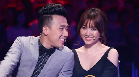 Cuoc thi Tran Thanh – Hari Won lam giam khao vi pham quy che hinh anh