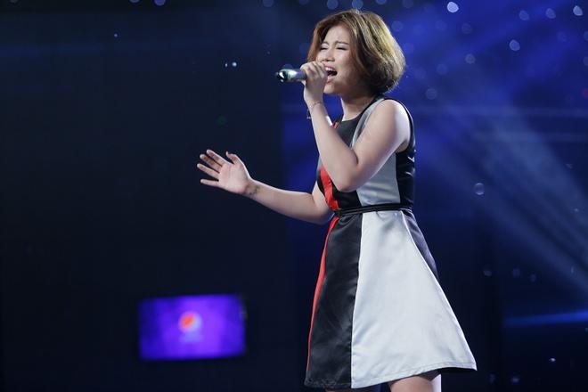 Thi sinh Vietnam Idol pha hit cua Noo Phuoc Thinh hinh anh 4