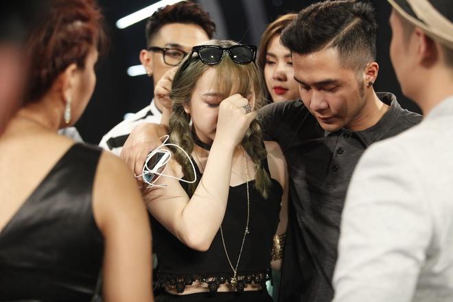 Thi sinh Vietnam Idol pha hit cua Noo Phuoc Thinh hinh anh 13