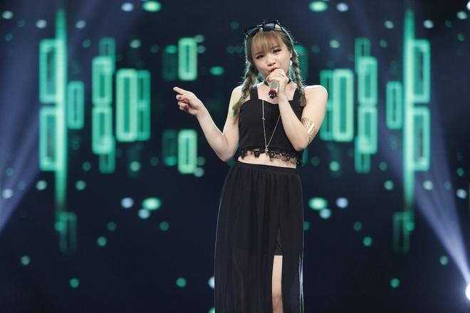 Thi sinh Vietnam Idol pha hit cua Noo Phuoc Thinh hinh anh 10