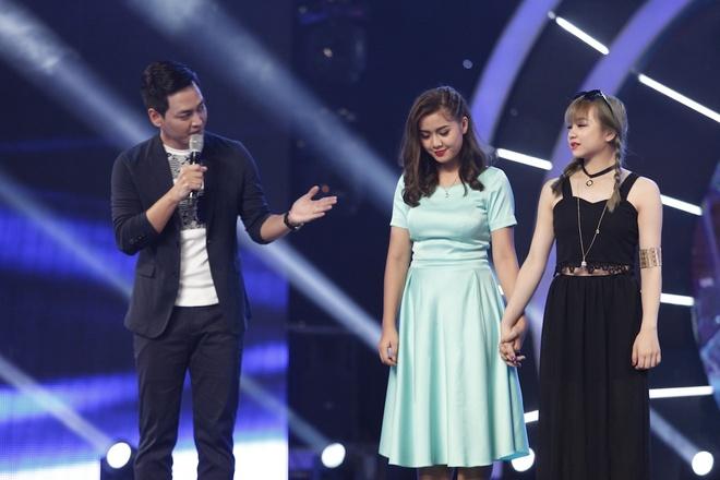Thi sinh Vietnam Idol pha hit cua Noo Phuoc Thinh hinh anh 12