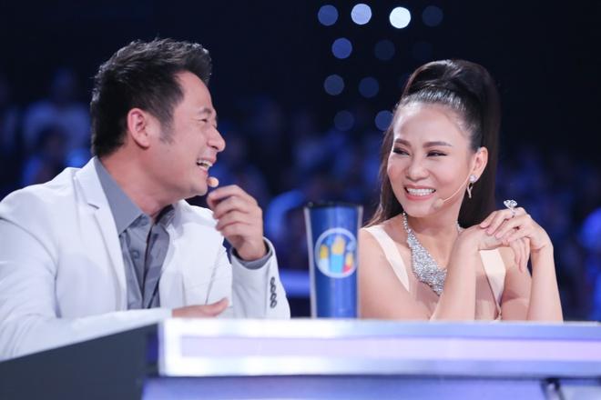 Thi sinh Vietnam Idol pha hit cua Noo Phuoc Thinh hinh anh 6