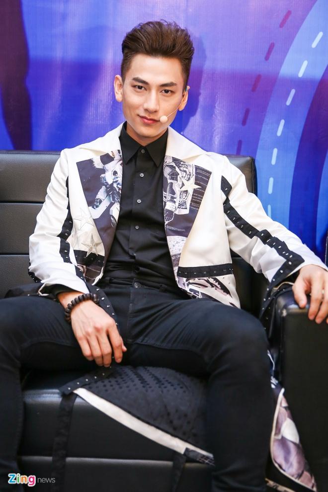 Ba me Ho Van Cuong len Sai Gon co vu con trai thi hat hinh anh 6