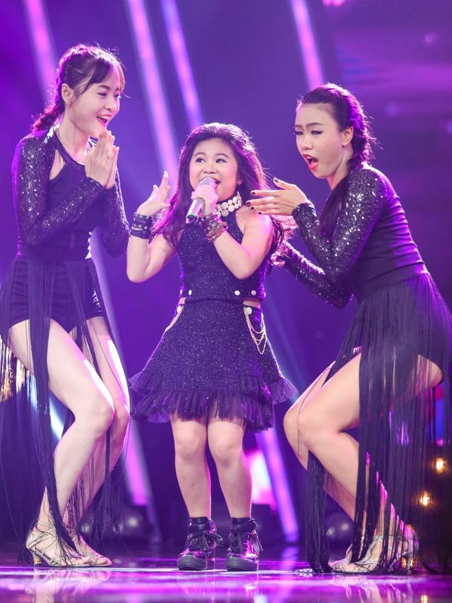 Ho Van Cuong tro thanh quan quan Vietnam Idol Kids 2016 hinh anh 18
