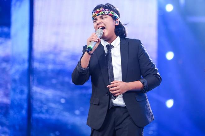 Ho Van Cuong tro thanh quan quan Vietnam Idol Kids 2016 hinh anh 20