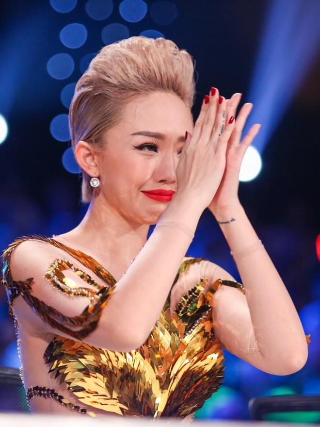 Ho Van Cuong tro thanh quan quan Vietnam Idol Kids 2016 hinh anh 22
