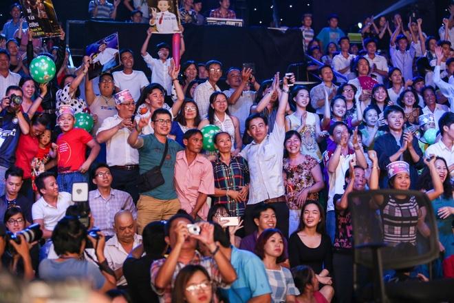Ho Van Cuong tro thanh quan quan Vietnam Idol Kids 2016 hinh anh 26