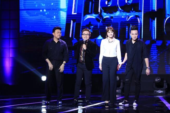 Chi Tai ngo thi sinh xui Hari Won chia tay Tran Thanh hinh anh 1