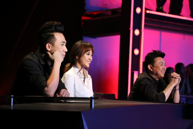 Chi Tai ngo thi sinh xui Hari Won chia tay Tran Thanh hinh anh 5