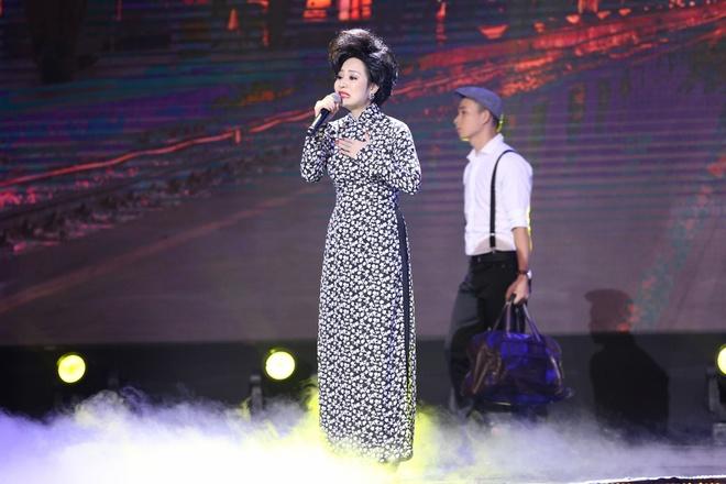Chi Tai ngo thi sinh xui Hari Won chia tay Tran Thanh hinh anh 19