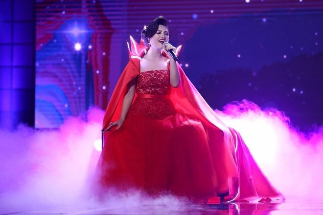 Chi Tai ngo thi sinh xui Hari Won chia tay Tran Thanh hinh anh 15
