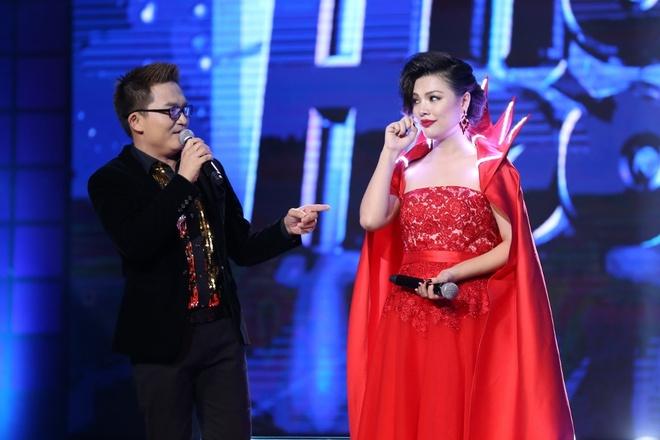 Chi Tai ngo thi sinh xui Hari Won chia tay Tran Thanh hinh anh 16