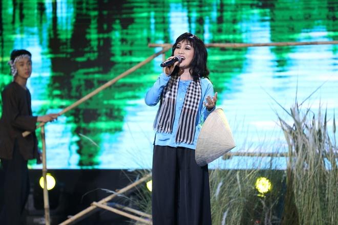 Chi Tai ngo thi sinh xui Hari Won chia tay Tran Thanh hinh anh 17