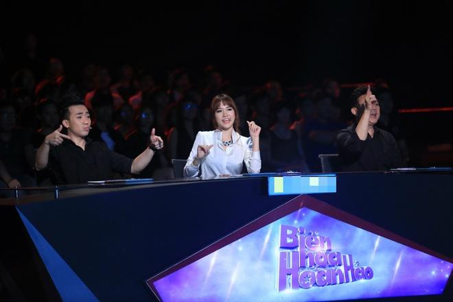 Chi Tai ngo thi sinh xui Hari Won chia tay Tran Thanh hinh anh 8