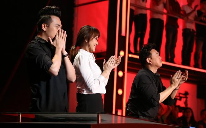 Chi Tai ngo thi sinh xui Hari Won chia tay Tran Thanh hinh anh 11