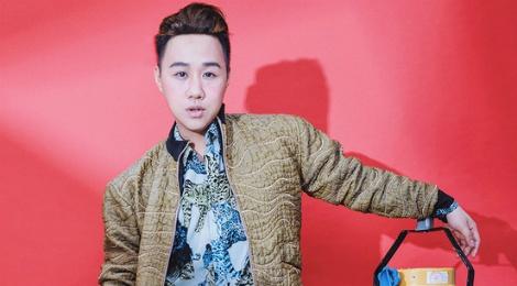Album moi cua Trung Quan canh tranh Le Quyen tren BXH hinh anh