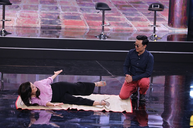 Van Son doi 've van' Hong Dao truoc mat Quang Minh hinh anh 3