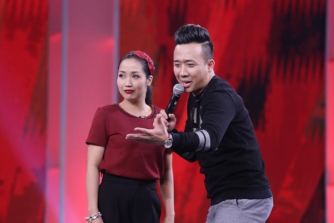 Van Son doi 've van' Hong Dao truoc mat Quang Minh hinh anh 5