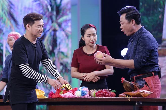 Van Son doi 've van' Hong Dao truoc mat Quang Minh hinh anh 11