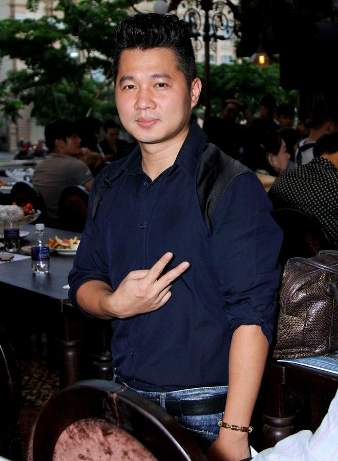 Quach Tuan Du ra mat MV nhac bolero anh 13