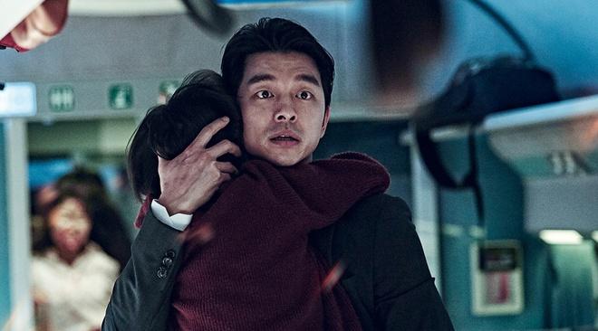 Trailer phim Chuyen tau sinh tu hinh anh