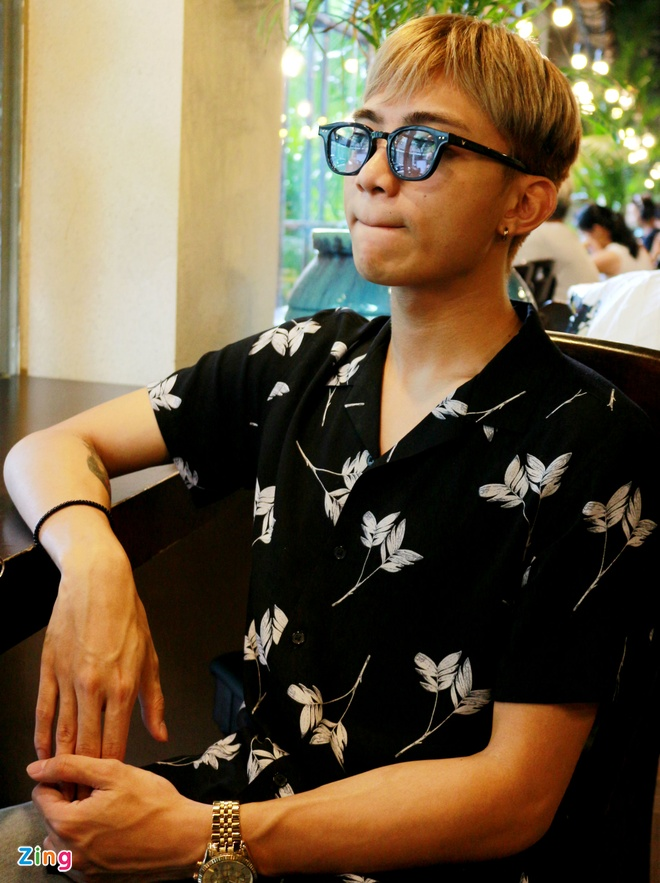 Soobin Hoang Son: Chanh long khi bi xep duoi Ha Ho, Toc Tien hinh anh 3