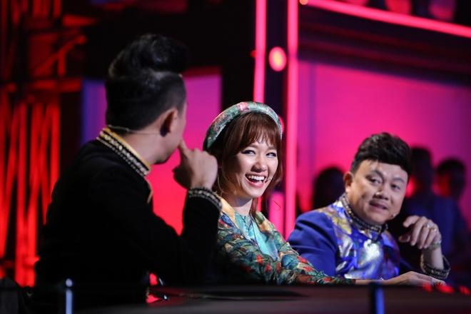 Hari Won nguong khi bi che lon tuoi hon Tran Thanh hinh anh 5