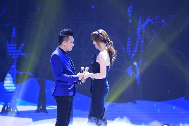 Hari Won nguong khi bi che lon tuoi hon Tran Thanh hinh anh 17