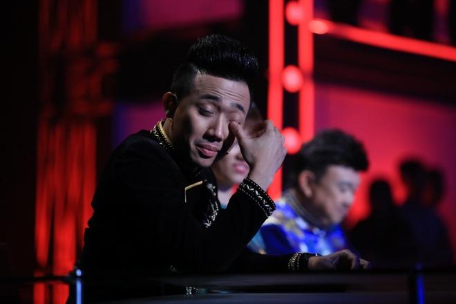Hari Won nguong khi bi che lon tuoi hon Tran Thanh hinh anh 9