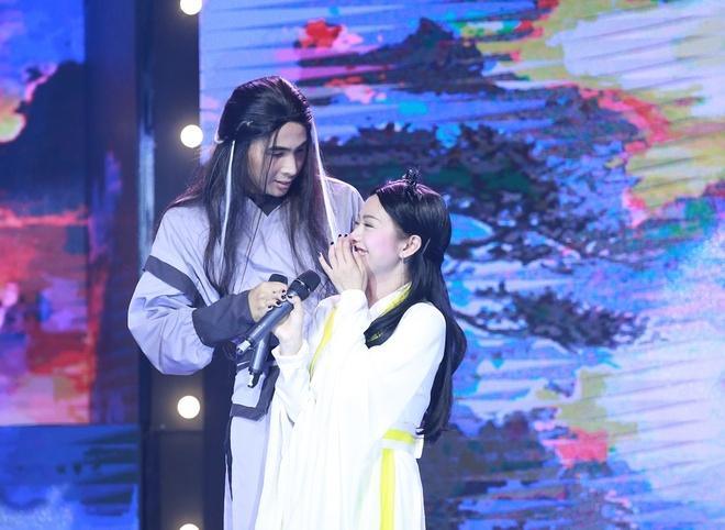 Nhat Kim Anh tai hien hinh anh Thanh Hang trong 'My nhan ke' hinh anh 11