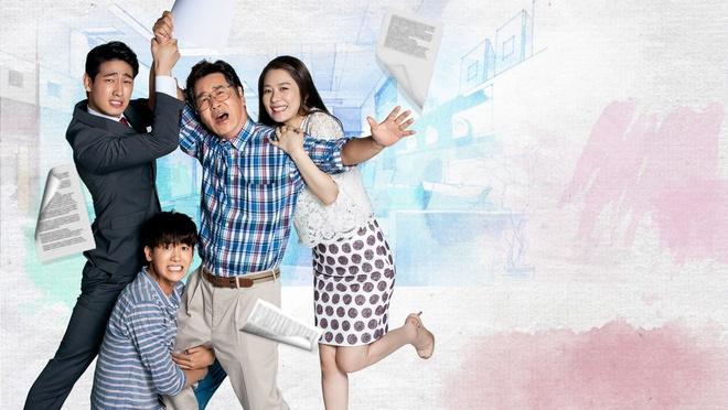 Sao 'Giay thuy tinh' Kim Hyun Joo bi cha kien trong phim moi hinh anh 1