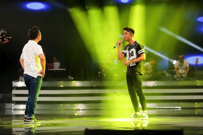 Gala 2 Vietnam Idol 2016 anh 10
