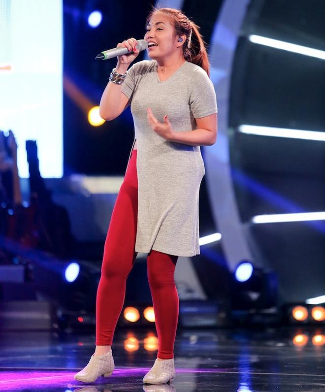 Gala 2 Vietnam Idol 2016 anh 6