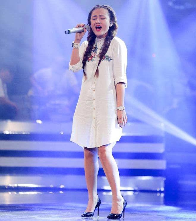 Gala 2 Vietnam Idol 2016 anh 13