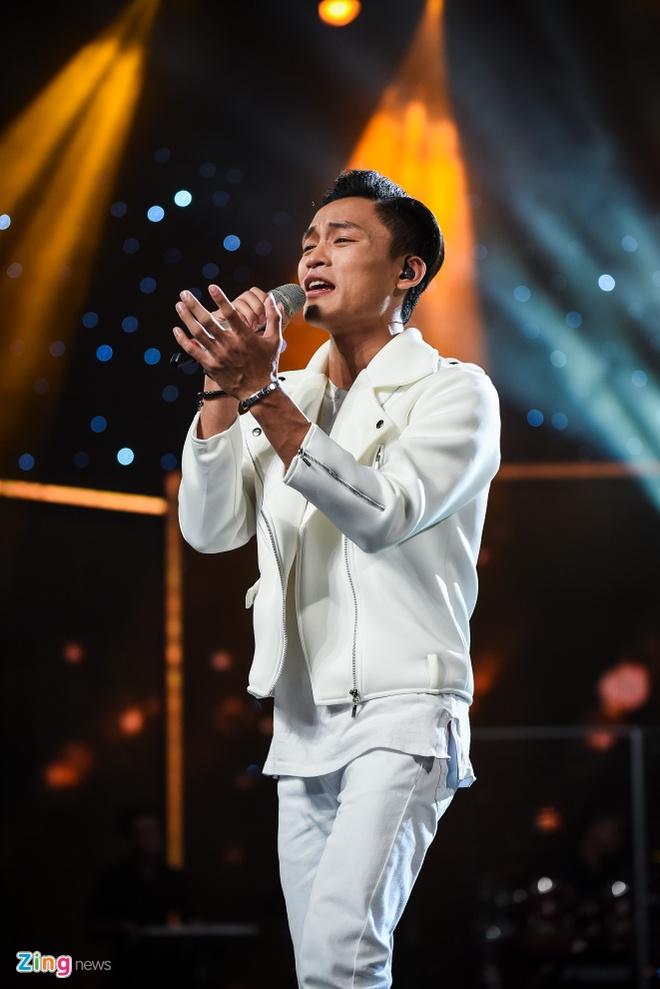 Co gai Philippines hat hit Thu Minh du khong soi tieng Viet hinh anh 5