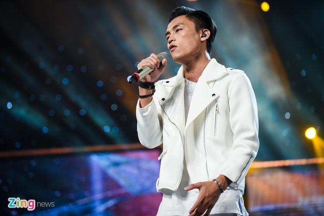Co gai Philippines hat hit Thu Minh du khong soi tieng Viet hinh anh 6