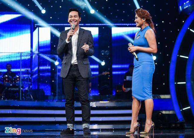 Co gai Philippines hat hit Thu Minh du khong soi tieng Viet hinh anh 3