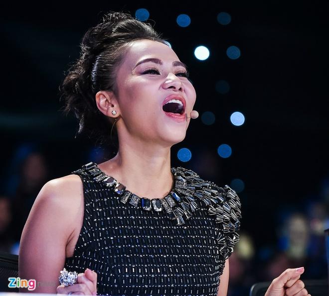 Co gai Philippines hat hit Thu Minh du khong soi tieng Viet hinh anh 11