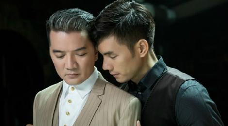 Single nhac dong tinh cua Dam Vinh Hung gay chu y tren BXH hinh anh