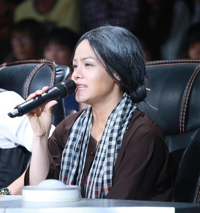 Nhat Kim Anh xuc dong truoc chuyen dong tinh cua Trang Nhung hinh anh 3